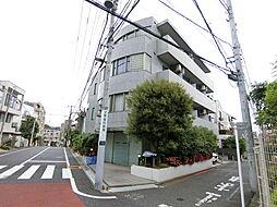 東京メトロ南北線 後楽園駅 徒歩11分の賃貸マンション