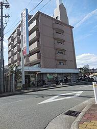 兵庫県尼崎市南塚口町7丁目の賃貸マンションの外観