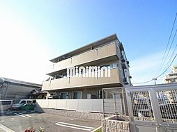D-room御笠川[2階]の外観