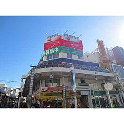 神奈川県横須賀市久里浜4丁目の賃貸マンションの外観