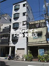 Lilac PartI[4階]の外観