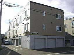 パーチェ元町[205号室]の外観