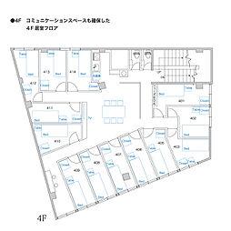 町屋駅 1.0万円
