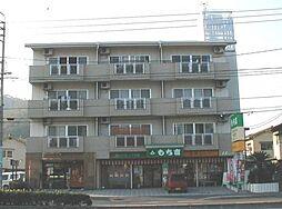 野地マンション[2階]の外観