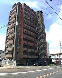 ギャラン井堀[10階]の外観