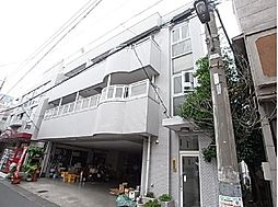 東京都足立区千住元町の賃貸マンションの外観
