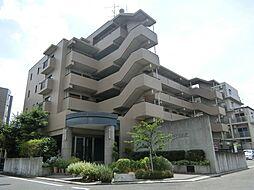 セレッソ[4階]の外観