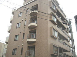 シンセリティハイツ[3階]の外観