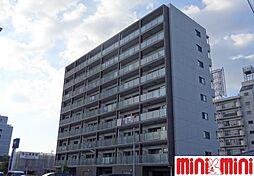 モン・ヴィラージュ佐賀駅前[9階]の外観