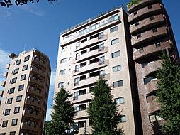文京ツインタワー[201号室]の外観