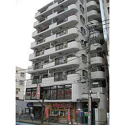 海老沢第一ビル[702号室]の外観