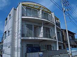 高知県高知市愛宕山の賃貸マンションの外観