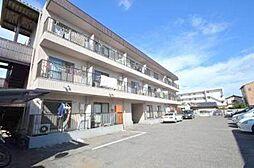 広島県広島市南区皆実町3丁目の賃貸マンションの外観