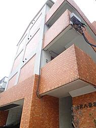 金沢八景相川ビル[3階]の外観
