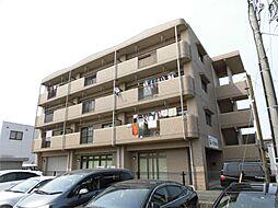 コンフォーレ[3階]の外観