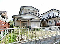 [一戸建] 千葉県茂原市六田台 の賃貸【/】の外観