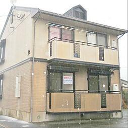 福岡県北九州市八幡西区町上津役東1丁目の賃貸マンションの外観