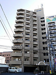 パレス西小倉[11階]の外観