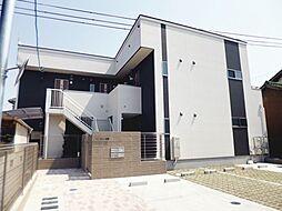 Kiyo maison綾園[2階]の外観