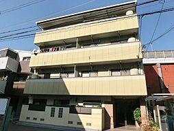カーサパルコ平野[2階]の外観