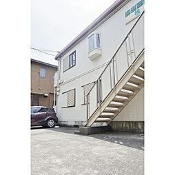 シティハイム松島[201号室]の外観