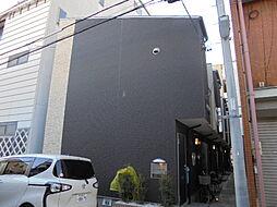 ルークス名古屋[108号室]の外観