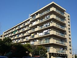 シオミプラザセブン[4階]の外観