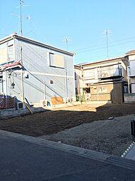 富士見市水谷東3丁目