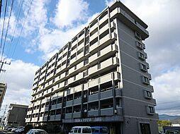 カサグランデ筑紫[1階]の外観