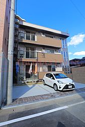 西鉄天神大牟田線 下大利駅 徒歩5分の賃貸アパート