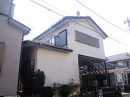 並木荘[2階]の外観