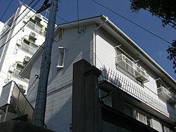 クレール北野[2階]の外観