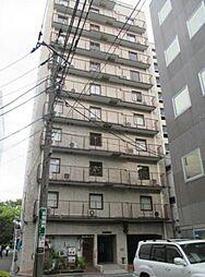 シャトレ—イン横浜[503号室]の外観