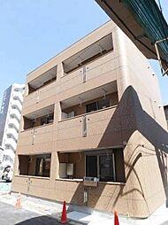 仮称)中道新築[1階]の外観