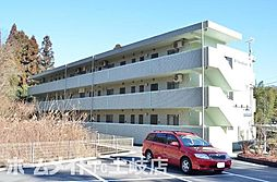 VERDE GISHOU[3階]の外観