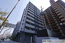 エヴァステージ神戸六甲[3階]の外観