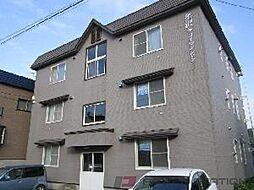 奥沢ヤヨイマンションI[2階]の外観