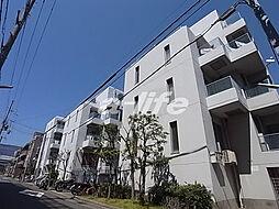 アメニティ東神戸4番館[305号室]の外観