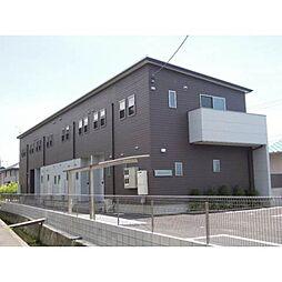[タウンハウス] 岡山県岡山市中区関 の賃貸【/】の外観