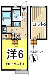 清瀬駅 5.1万円