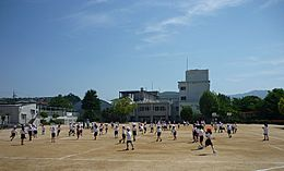 小学校川西市立 多田小学校まで1755m