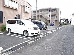 北坂戸駅 0.6万円