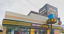 竹内コーポ[1F号室]の外観