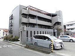 ハイズコート武庫之荘[105号室]の外観