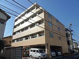 レジデンスカープ八王子[5階]の外観