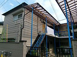 双葉荘[1階]の外観
