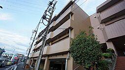 鷺沼タバタマンション[3階]の外観