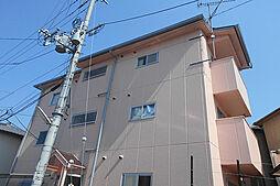 国分本町マンション[3階]の外観
