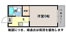 京都市営烏丸線 北大路駅 徒歩12分