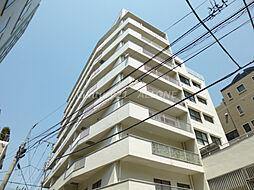 駒込富士ハイツ[8F号室]の外観